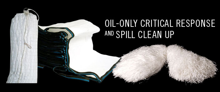 Oil Only Critical Response and Spill Clean Up